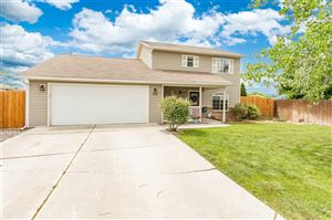 Photo of 2997 Summerbrook Drive, Grand Junction, CO 81504 (MLS # 20192812)