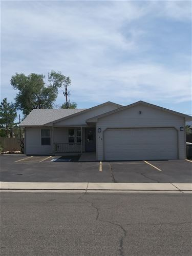 Photo of 109 W Kennedy Avenue, Grand Junction, CO 81505 (MLS # 20212812)