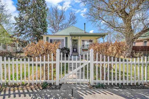 Photo of 353 W 5th Street, Palisade, CO 81526 (MLS # 20204813)