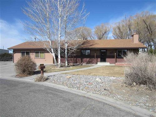Photo of 3176 Elm Avenue, Grand Junction, CO 81504 (MLS # 20200814)