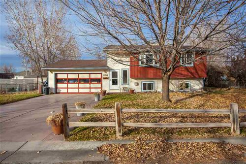Photo of 3064 E 1/2 Road, Grand Junction, CO 81504 (MLS # 20205814)