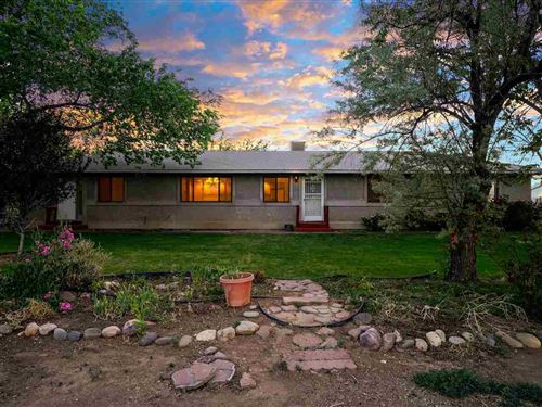 Photo of 271 29 3/4 Road, Grand Junction, CO 81503 (MLS # 20212814)
