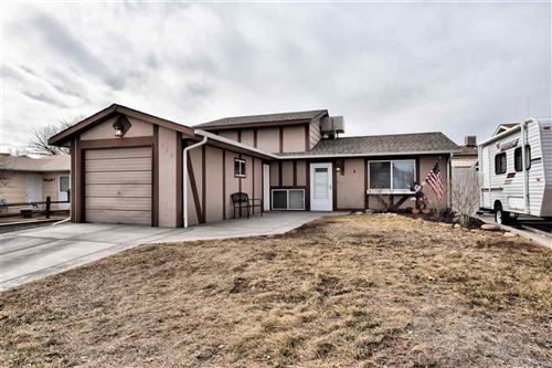 Photo of 579 Melrose Court, Grand Junction, CO 81504 (MLS # 20200821)