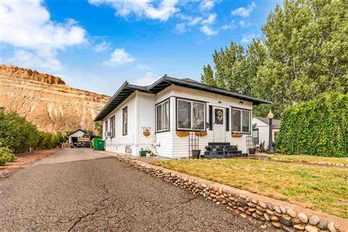 Photo of 170 E 1st Street, Palisade, CO 81526 (MLS # 20203821)