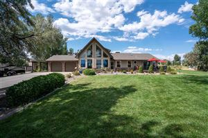Photo of 917 25 3/4 Road, Grand Junction, CO 81505 (MLS # 20194822)