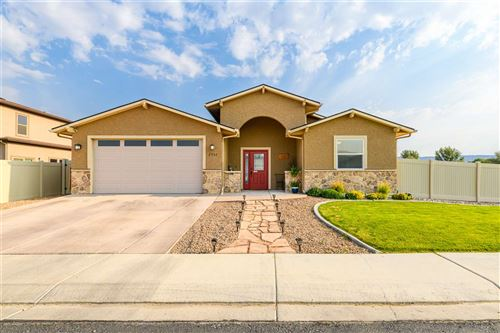 Photo of 2952 Kilkenny Way, Grand Junction, CO 81504 (MLS # 20203825)
