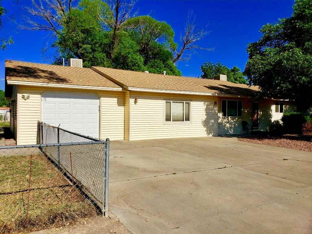 526 31 3\/4 Road, Grand Junction, CO 81504 - #: 20193830
