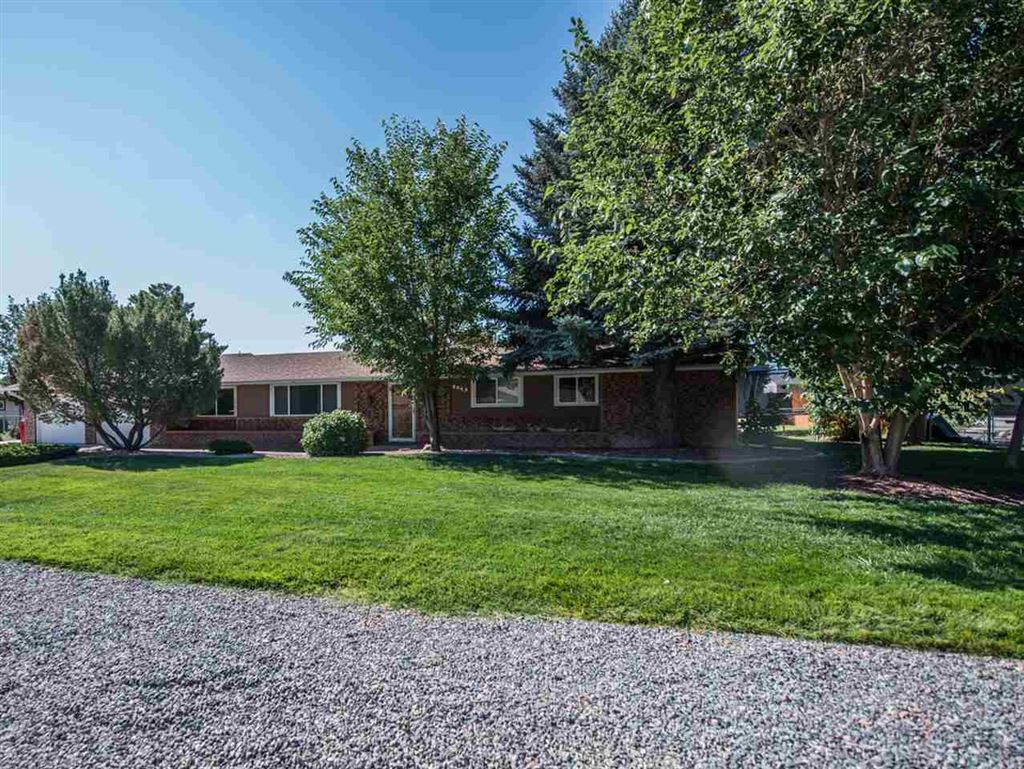 2253 Tanglewood Road, Grand Junction, CO 81507 - #: 20194830