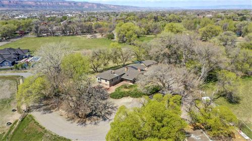 Photo of 2616 F 1/2 Road, Grand Junction, CO 81506 (MLS # 20201831)