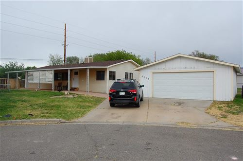 Photo of 3068 Cardinal Court, Grand Junction, CO 81504 (MLS # 20200832)