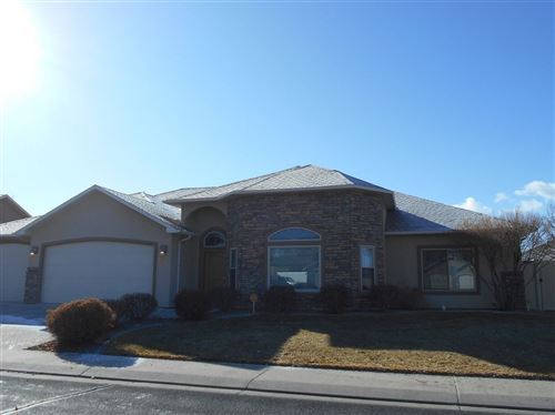 Photo of 2921 River Bend Lane, Grand Junction, CO 81503 (MLS # 20200833)
