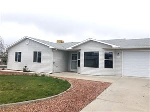 Photo of 3130 Sharptail Street, Grand Junction, CO 81504 (MLS # 20192836)
