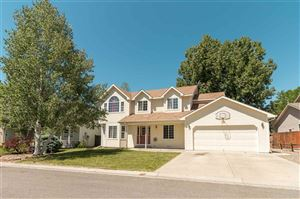 Photo of 607 Orchard Run, Grand Junction, CO 81504 (MLS # 20192837)