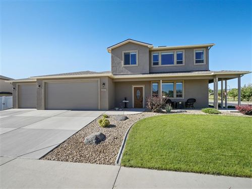 Photo of 2989 Osprey Way, Grand Junction, CO 81503 (MLS # 20202837)