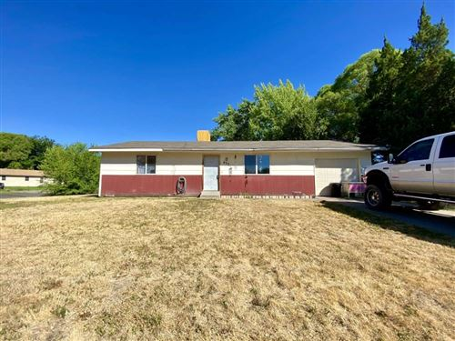 Photo of 637 Middle Ridge Drive, Clifton, CO 81520 (MLS # 20203837)