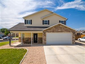 Photo of 451 Prairie Fire Street, Grand Junction, CO 81504 (MLS # 20194839)
