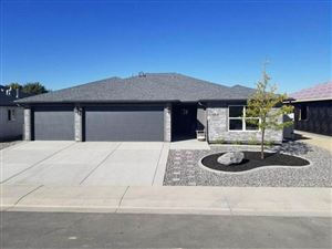 Photo of 435 A Fox Meadows Street, Grand Junction, CO 81504 (MLS # 20193844)