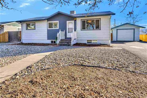 Photo of 337 Independent Avenue, Grand Junction, CO 81505 (MLS # 20205845)