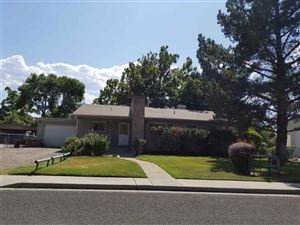Photo of 409 Mesa Court, Grand Junction, CO 81501 (MLS # 20194846)