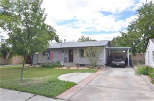 Photo of 2149 Texas Avenue, Grand Junction, CO 81501 (MLS # 20192847)