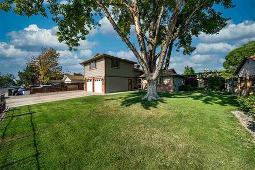 Photo of 541 Grand Valley Drive, Grand Junction, CO 81504 (MLS # 20203851)