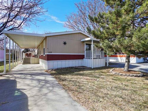 Photo of 435 32 Road #123, Clifton, CO 81520 (MLS # 20200853)