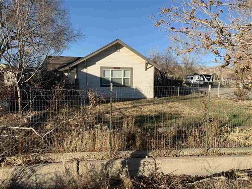 Photo of 3034 D 1/2 Road, Grand Junction, CO 81504 (MLS # 20205853)