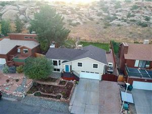 Photo of 383 1/2 Hill View Drive, Grand Junction, CO 81507 (MLS # 20194854)