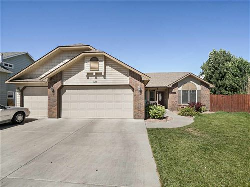 Photo of 629 Kings Glen Loop, Grand Junction, CO 81504 (MLS # 20203855)