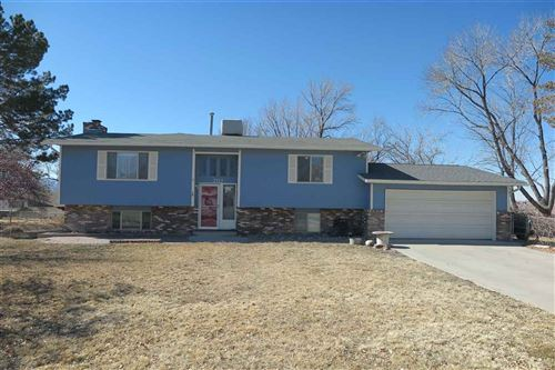 Photo of 707 Ivy Place, Grand Junction, CO 81506 (MLS # 20210855)