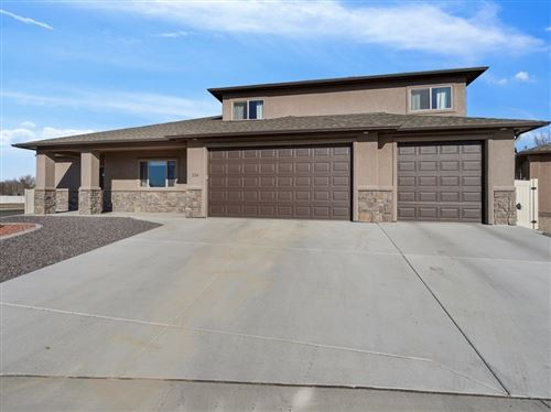 Photo of 226 Meadow Point Drive, Grand Junction, CO 81503 (MLS # 20203856)