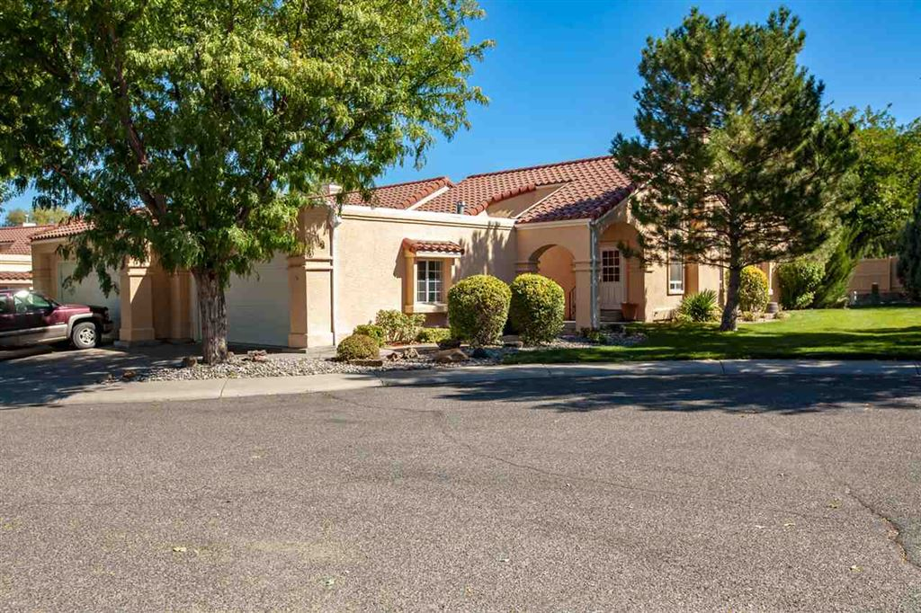 2510 El Corona Drive, Grand Junction, CO 81501 - #: 20195857
