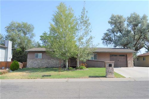 Photo of 150 Willowbrook Road, Grand Junction, CO 81501 (MLS # 20212858)