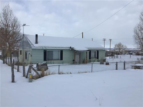 Photo of 301 Lowell Street, Maybell, CO 81625 (MLS # 20200859)