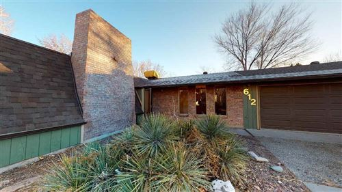 Photo of 612 Ronlin Drive, Grand Junction, CO 81504 (MLS # 20205859)