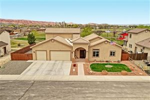 Photo of 925 Hickory Street, Fruita, CO 81521 (MLS # 20191860)