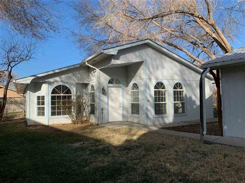 Photo of 289 1/2 27 3/8 Road, Grand Junction, CO 81503 (MLS # 20205862)