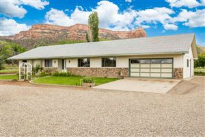 Photo of 637 19 1/2 Road, Grand Junction, CO 81507 (MLS # 20192863)