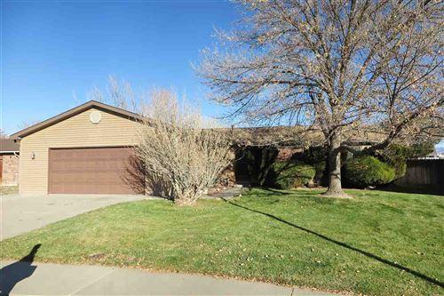 Photo of 2956 Pheasant Run Circle, Grand Junction, CO 81506 (MLS # 20205863)