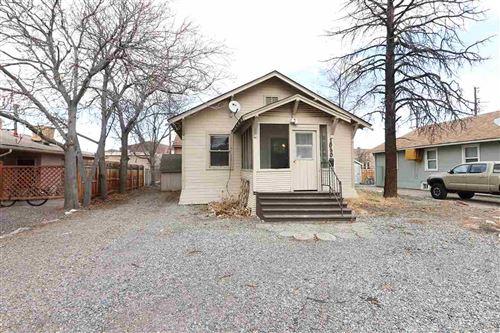 Photo of 1050 Belford Avenue, Grand Junction, CO 81501 (MLS # 20200865)