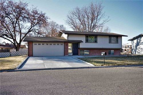 Photo of 579 McMullin Drive, Grand Junction, CO 81504 (MLS # 20205868)