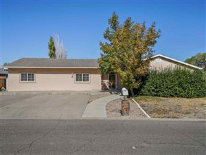 Photo of 3198 Jamison Avenue, Grand Junction, CO 81504 (MLS # 20195869)