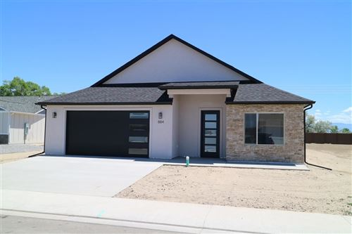 Photo of 884 Field Point Street, Grand Junction, CO 81505 (MLS # 20212872)