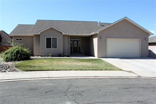 Photo of 2621 Foxglove Court, Grand Junction, CO 81506 (MLS # 20201873)