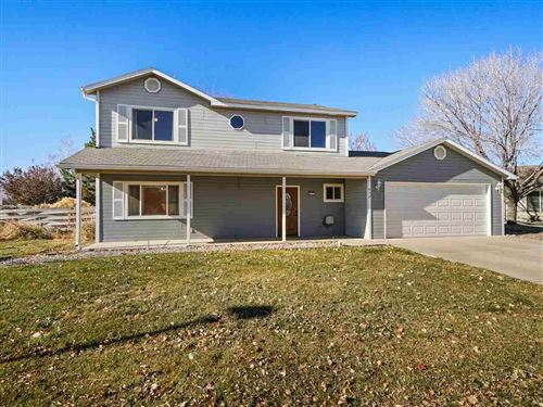 Photo of 637 Monarch Court, Grand Junction, CO 81504 (MLS # 20205874)