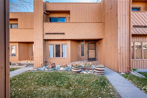 Photo of 575 28 1/2 Road #49, Grand Junction, CO 81501 (MLS # 20205879)