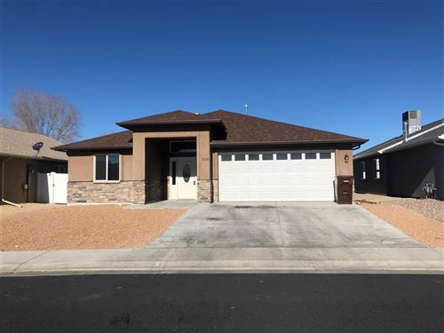 Photo of 3030 Red Pear Drive, Grand Junction, CO 81504 (MLS # 20205881)