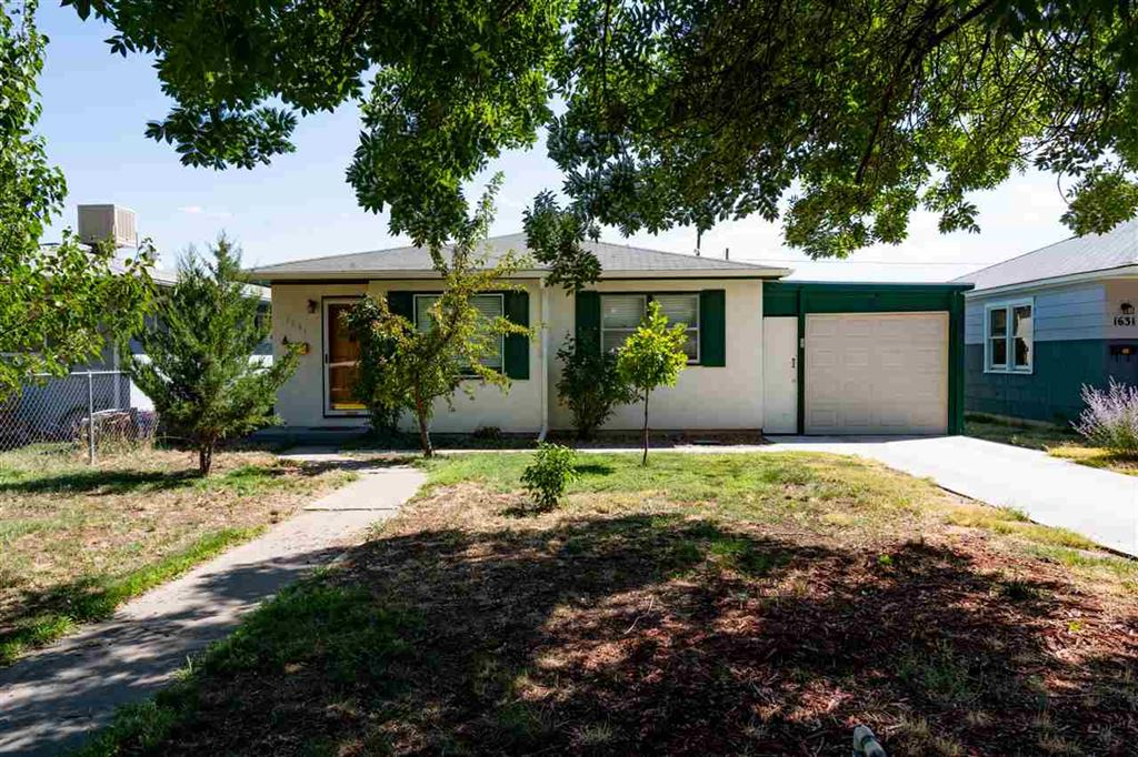 1641 Rood Avenue, Grand Junction, CO 81501 - #: 20194882