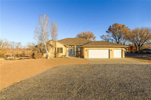 Photo of 2642 H Road, Grand Junction, CO 81506 (MLS # 20205883)