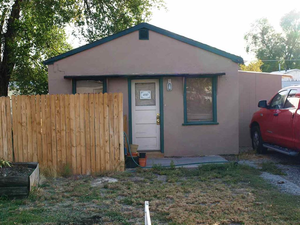490 28 1\/2 Road, Grand Junction, CO 81501 - #: 20195884